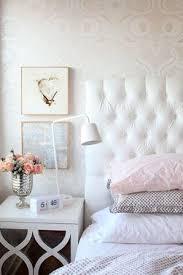 chambre feminine chambre à coucher féminine romantique interiors flats and future