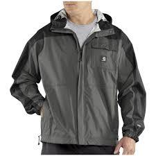 carhartt black friday deals men u0027s carhartt huron work jacket 282879 rain jackets u0026 rain