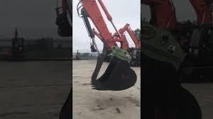 oriel attachments oriel quick hitch u0026 oriel hydraulic thumb