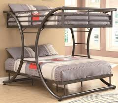 bunk beds twin over full bunk bed with trundle full over full