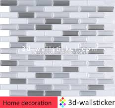 sale new design home decoration self adhesive wall tile