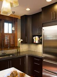 Kitchen Cabinets Designs For Small Kitchens Top Kitchen Design Styles Pictures Tips Ideas And Options Hgtv