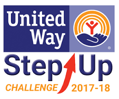 Challenge Up Step Up Challenge United Way Of Central New York