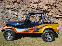 jeep pickup 90s classic jeep for sale on classiccars com