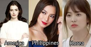 stunning and gorgeous angel locsin made it to the list of the 15