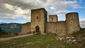 Historical Castles by Cathar Castles U2013 Chateau View Quillan