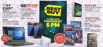 black friday leaked ads walmart best buy target best u0027black friday u0027 2016 deals amazon apple best buy target