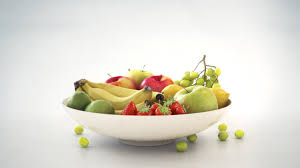fruit bowl gode
