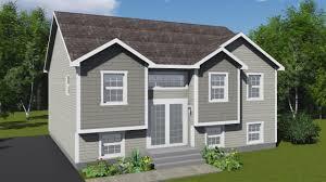 split entry smallwood floor plan split entry home designs