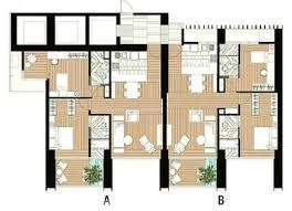 2 bedroom condo floor plans the met condo sathorn bangkok thailand 2 bedroom condo unit plans