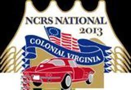 national corvette restorers society hton roads convention center hton roads convention center