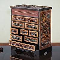 themed jewelry box animal themed jewelry boxes at novica