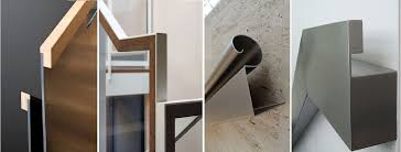 Staircase Handrail Design 40 Trending Modern Staircase Design Ideas And Stair Handrails