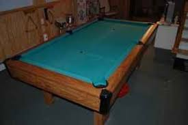 brunswick bristol 2 pool table 600 brunswick bristol ii 7 pool table for sale in thompson