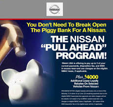 nissan 370z lease payments save big with the pull ahead program at your local nissan dealership