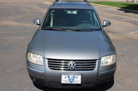 volkswagen colorado 2005 volkswagen passat gls 1 8t 4motion victory motors of colorado