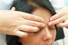 Diabetic Blindness In Traditional Chinese Medicine Diabetic Retinopathy Is Caused By