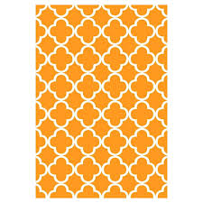 Outdoor Rugs 8 X 10 New Outdoor Rugs 8 X 10 Orange And Snow Tributary Rug 3 X 5