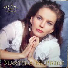 martina mcbride the time has come cd album at discogs