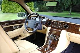 interior bentley bentley arnage t interior simplecars