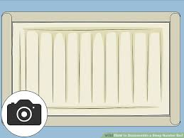 Sleep Number Bed Parts Replacement How To Disassemble A Sleep Number Bed 10 Steps With Pictures