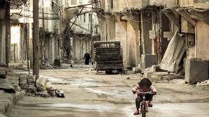Experto: El Club Bilderberg tiene muchos intereses en la guerra en Siria