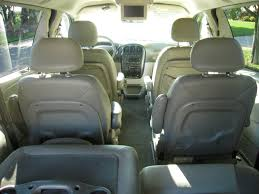 dodge grand caravan interior dimensions image 167 2005 picture of