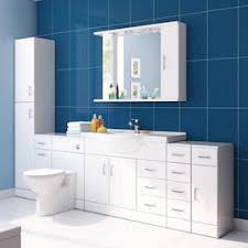 White Bathroom Furniture Tips For Purchasing The Best Furniture For Your Bathroom