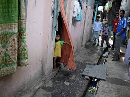 Public Bathrooms In India Mapping Toilets In A Mumbai Slum Yields Unexpected Results The