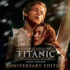film titanic music download titanic music from the motion picture anniversary edition by
