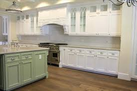 kitchen backsplash ideas for white cabinets glass delighful tile cabinets home furniture and kitchen