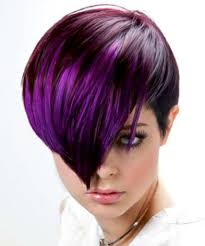 short hairstyles and colors fashion and women