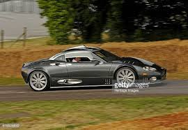 Spyker C8 Aileron Interior Spyker C8 Stock Photos And Pictures Getty Images