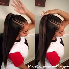 sew in hair styles more pics like this follow suprememorgan hair pinterest