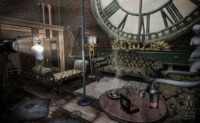 house from ex machina ex machina u2013 alpha male style