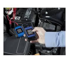 smart battery tester otc tools