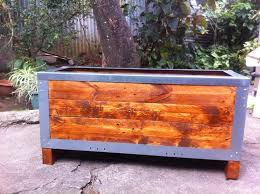 Build A Toy Box From Pallets by 58 Best Pallet Planters Images On Pinterest Planter Boxes