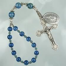 lutheran rosary stella maris chaplet