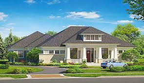 prairie style house plans house plans home plans floor plans sater design collection