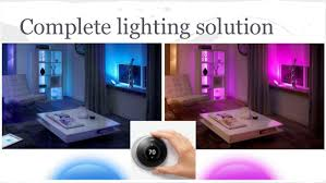 Lighting Environments How We Develop Smart Lighting Environments