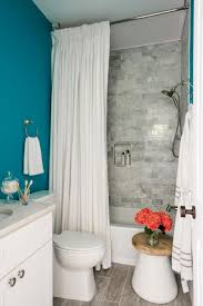 blue bathroom ideas and decor with pictures hgtv
