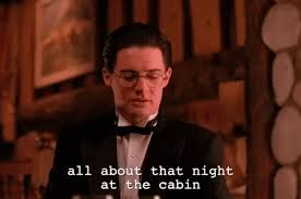 Twin Peaks Meme - season 1 agent cooper gif by twin peaks on showtime find share