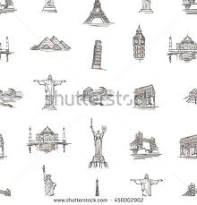 wonders of the world stock images royalty free images u0026 vectors