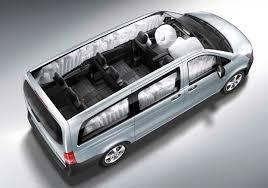 mercedes passenger for sale 2016 mercedes metris vans revealed on sale in october
