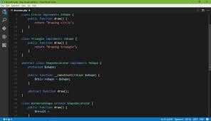 php design patterns try our course on php design patterns with a free trial