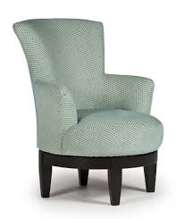 Swivel Upholstered Chairs Living Room by Furniture 2 Living Room Chairs That Swivel White Leather