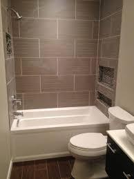 Bathroom Feature Tile Ideas Colors 30 Best New Bathroom Images On Pinterest Home Bathroom Ideas