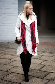 aleksandra szymiczek stylish ways to wear classic patterns and