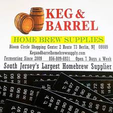Home Brew Store by Keg U0026 Barrel Homebrew Supply Home Facebook