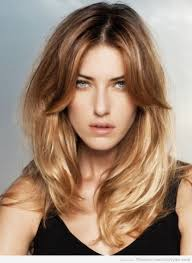 Medium Haircut For Round Face Layered Haircuts For Round Faces New Hairstyle 2014 Medium Haircut